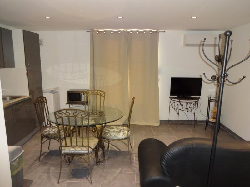 Rental apartment Althen des paluds 825€ CC - Picture 6