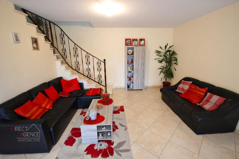 Vente maison / villa Noisy le grand 580000€ - Photo 3