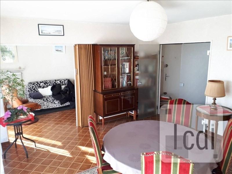 Vente appartement Montélimar 64000€ - Photo 1