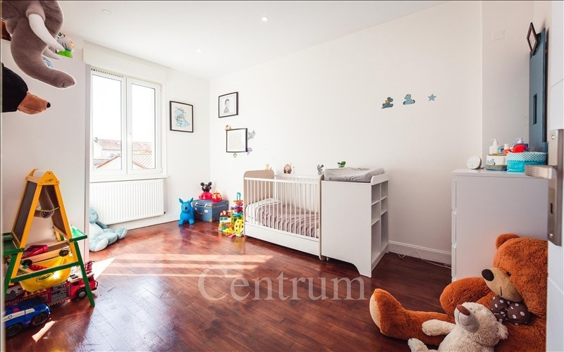 Venta  apartamento Montigny les metz 170000€ - Fotografía 10