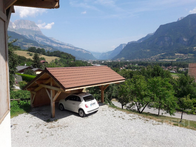 Rental house / villa Domancy 1688€ CC - Picture 8