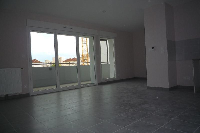 Location appartement Dijon 468€ CC - Photo 5