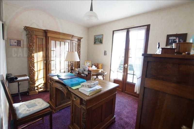 Sale house / villa Lembras 255000€ - Picture 10