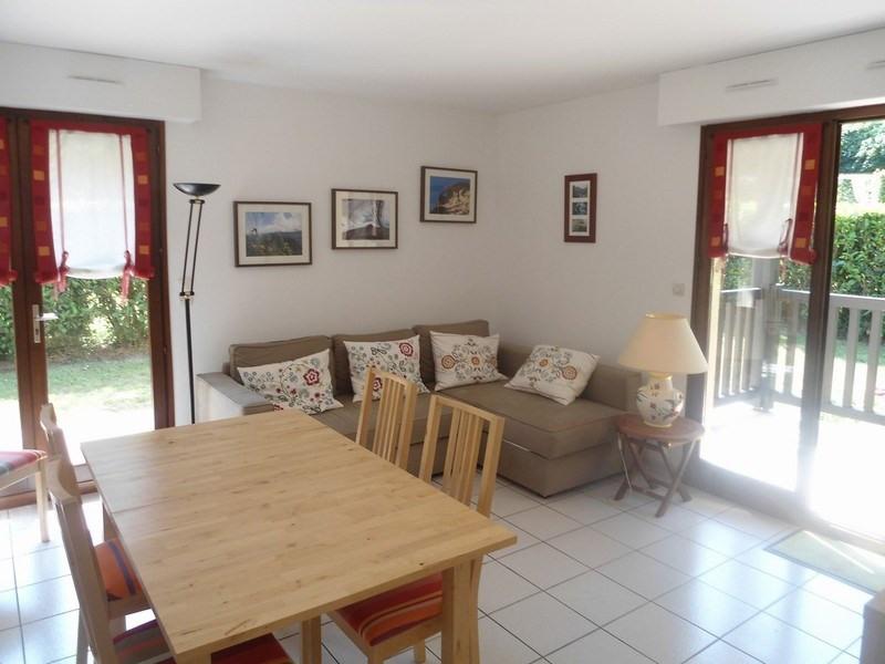 Revenda apartamento Trouville sur mer 235000€ - Fotografia 3