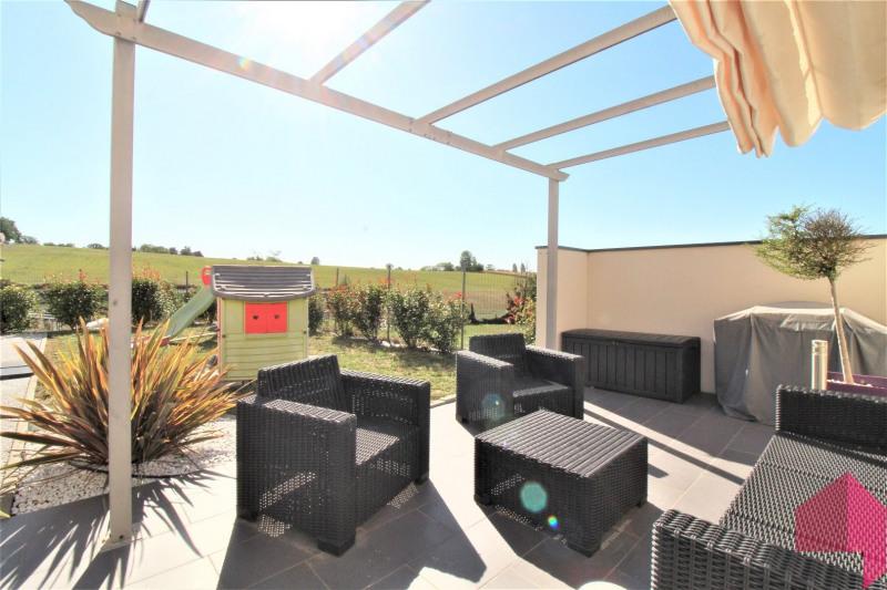 Vente maison / villa Quint fonsegrives 350000€ - Photo 2