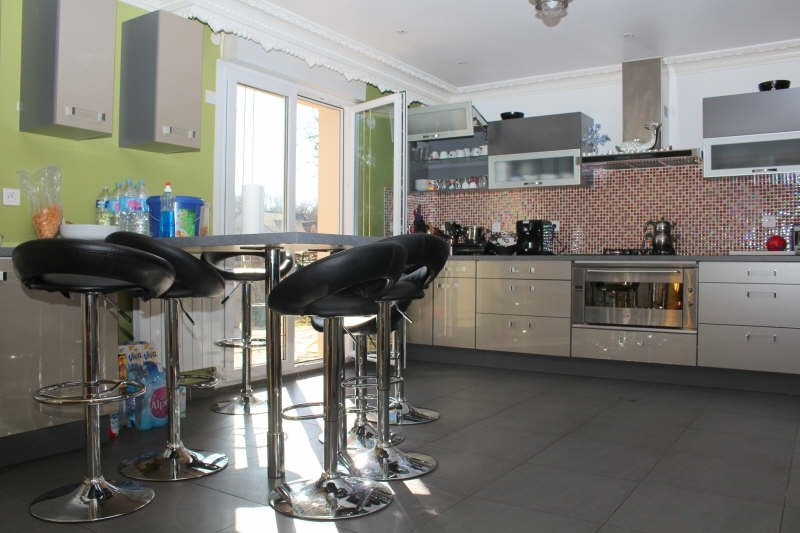 Vente de prestige maison / villa Gouvieux 618000€ - Photo 3