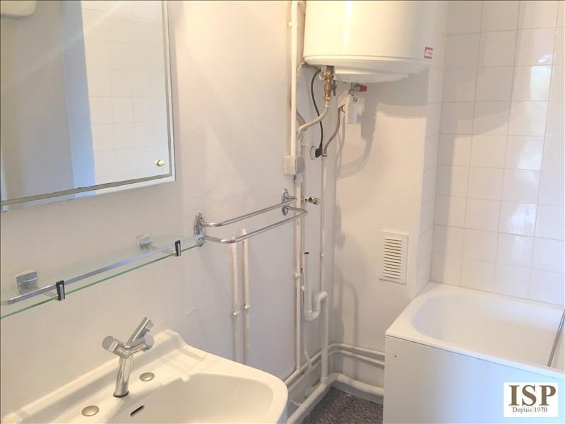 Rental apartment Les milles 530€ CC - Picture 6