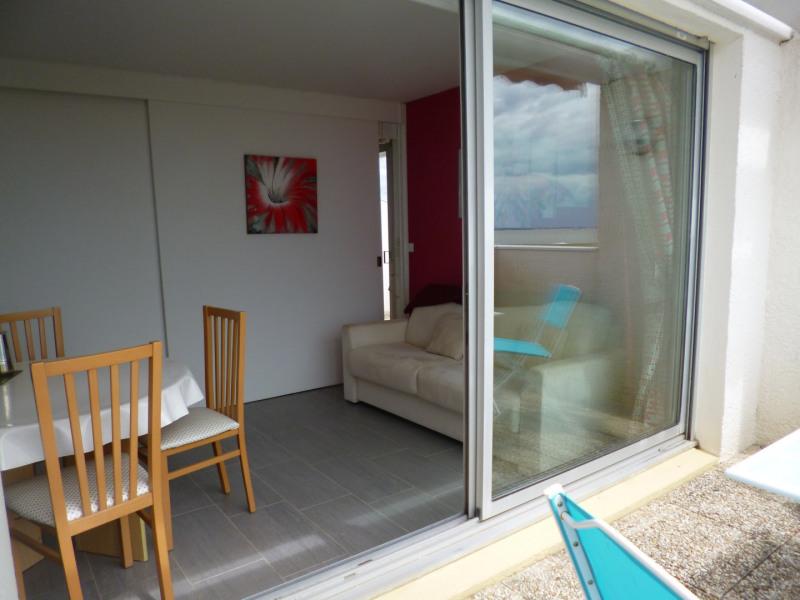 Location vacances appartement Royan 490€ - Photo 7
