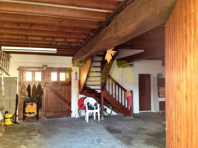 Sale house / villa Oloron-sainte-marie 167000€ - Picture 5