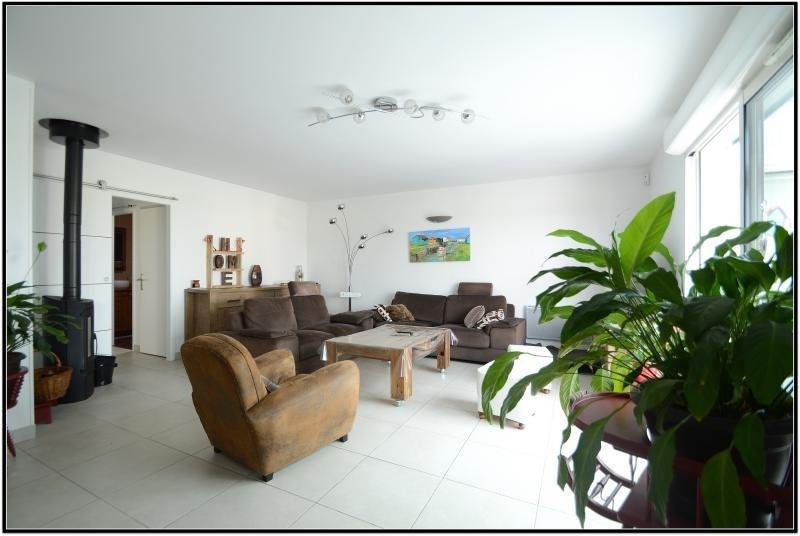 Vente maison / villa Villedoux 250000€ - Photo 2
