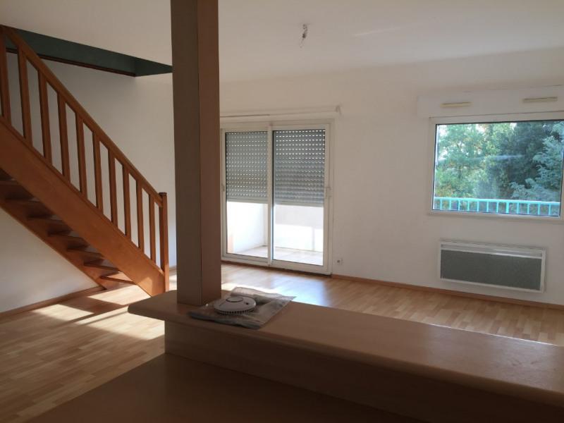 Rental apartment Janze 673€ CC - Picture 2