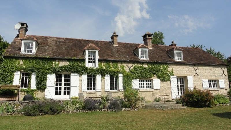 Vente maison / villa Fontainebleau 495000€ - Photo 2