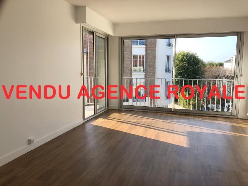 Vente appartement St germain en laye 755000€ - Photo 2