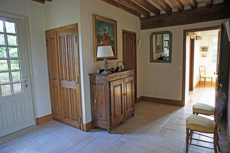 Vente de prestige maison / villa Le breuil en auge 585000€ - Photo 7