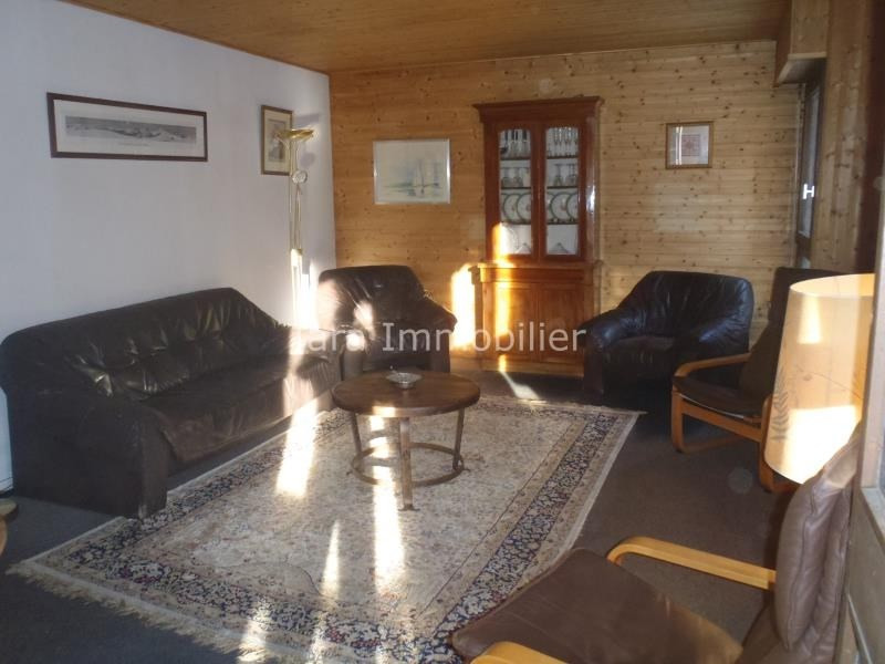 Vente appartement Chamonix mont blanc 398 000€ - Photo 4