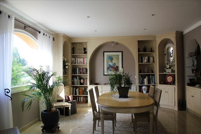Vente de prestige maison / villa Villeneuve les avignon 695000€ - Photo 6