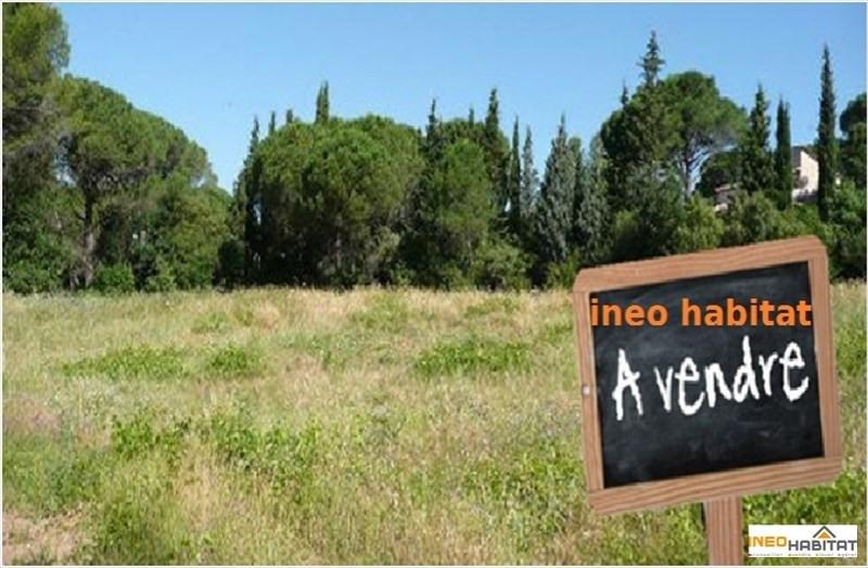 Vente terrain Les iffs 49050€ - Photo 1