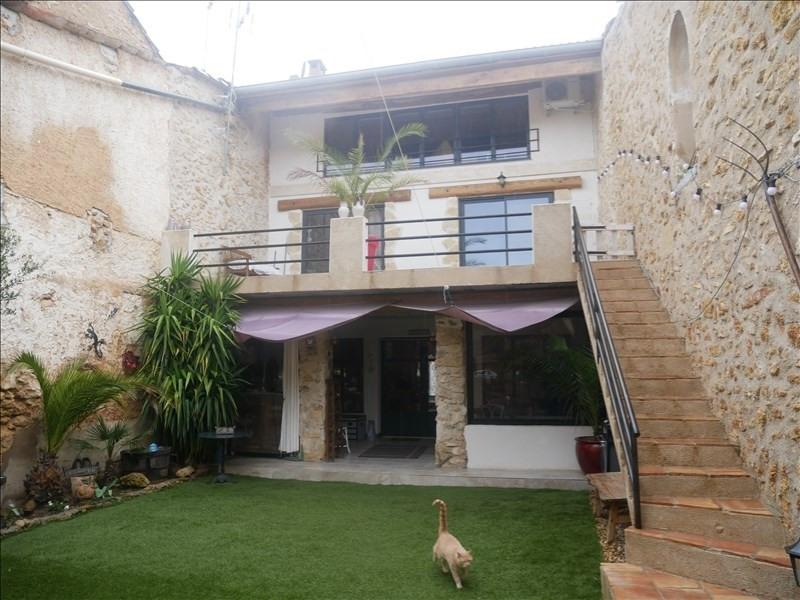 Venta  casa Puisserguier 299000€ - Fotografía 1