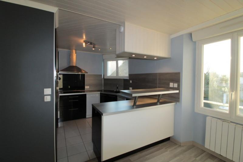 Vente appartement Lorient 91000€ - Photo 8