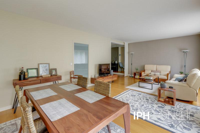 Vente de prestige appartement Neuilly-sur-seine 1024000€ - Photo 2