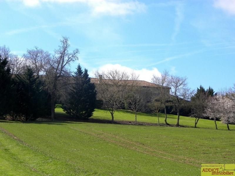 Vente maison / villa Secteur revel 420000€ - Photo 8