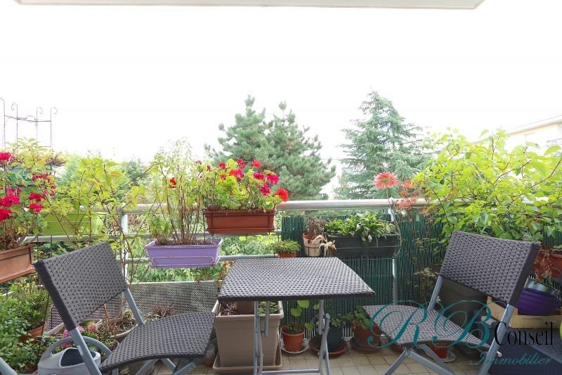 Vente appartement Chatenay malabry 407 000€ - Photo 3