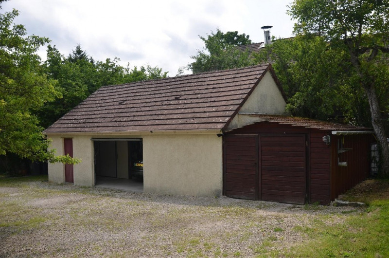Sale house / villa Chartrettes 325000€ - Picture 10