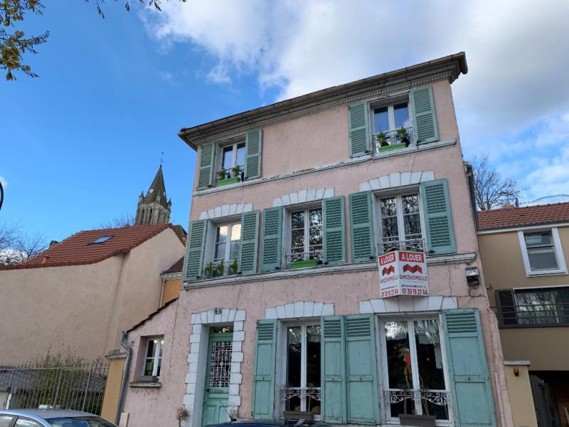 Rental house / villa Conflans sainte honorine 988€ CC - Picture 2