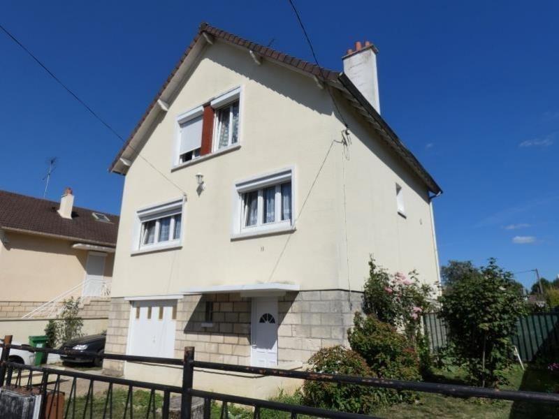 Vente maison / villa Beaumont sur oise 279000€ - Photo 2