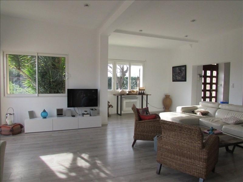 Vente de prestige maison / villa Servian 498000€ - Photo 6