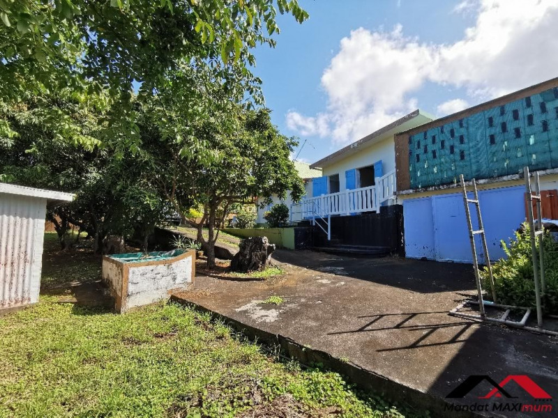 Vente maison / villa Saint joseph 200000€ - Photo 10
