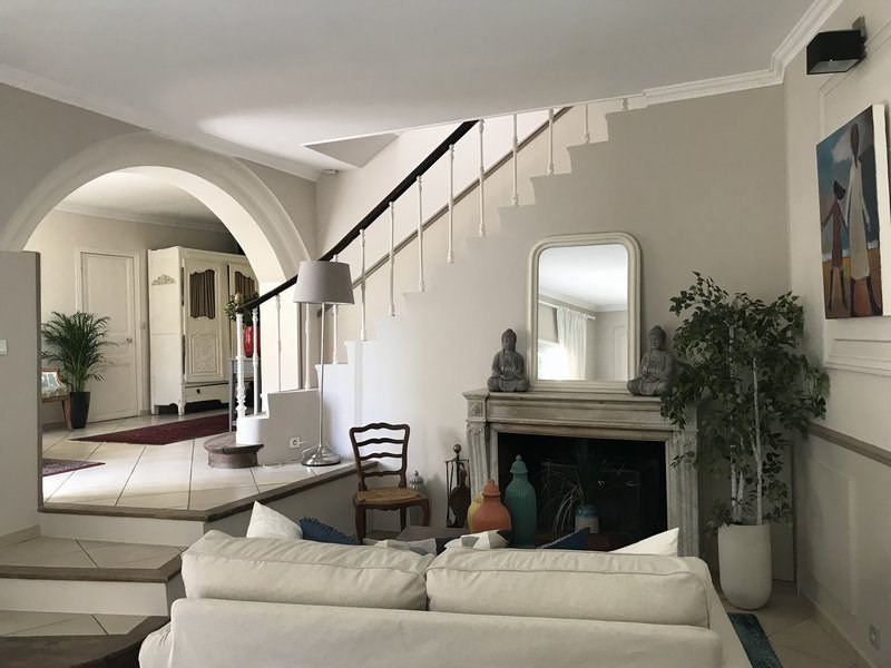 Vendita casa Orgeval 700000€ - Fotografia 2