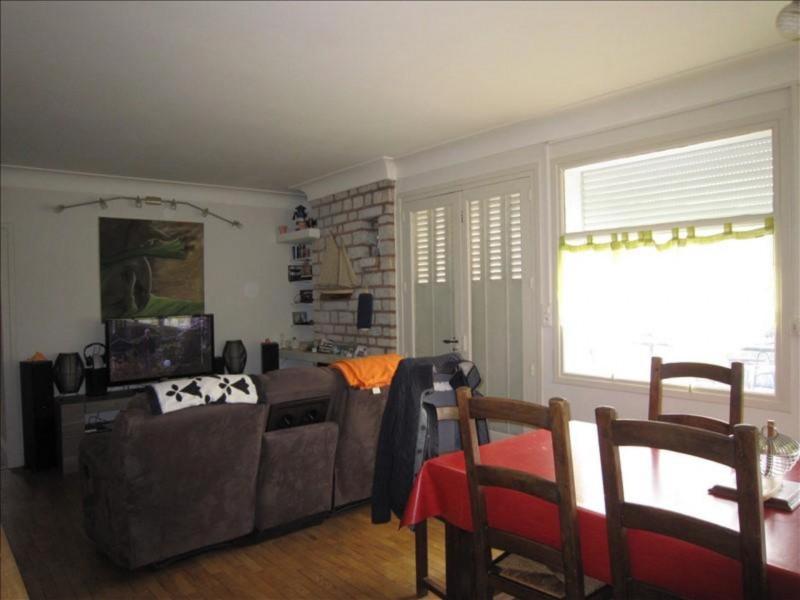 Rental house / villa Saint-cyprien 641€ CC - Picture 8