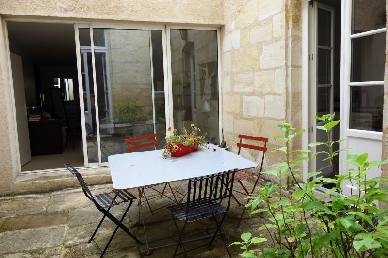 Vente de prestige appartement Bordeaux 840000€ - Photo 5