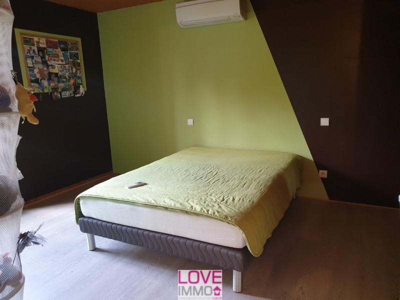 Vente maison / villa Chateauneuf de galaure 342400€ - Photo 10