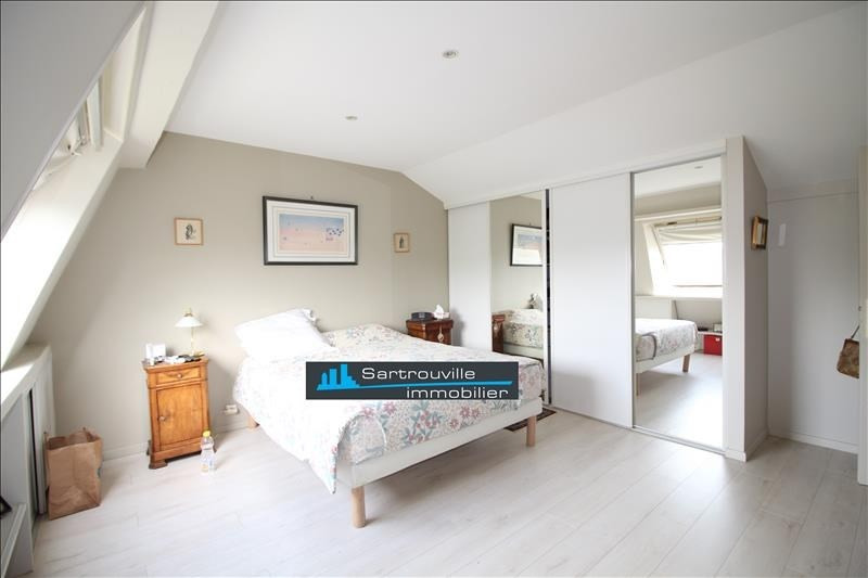 Vendita casa Sartrouville 659000€ - Fotografia 8