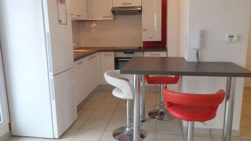 Rental apartment Toulouse 984€ CC - Picture 4