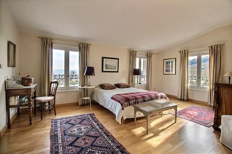 Vente de prestige maison / villa Lachassagne 580000€ - Photo 6