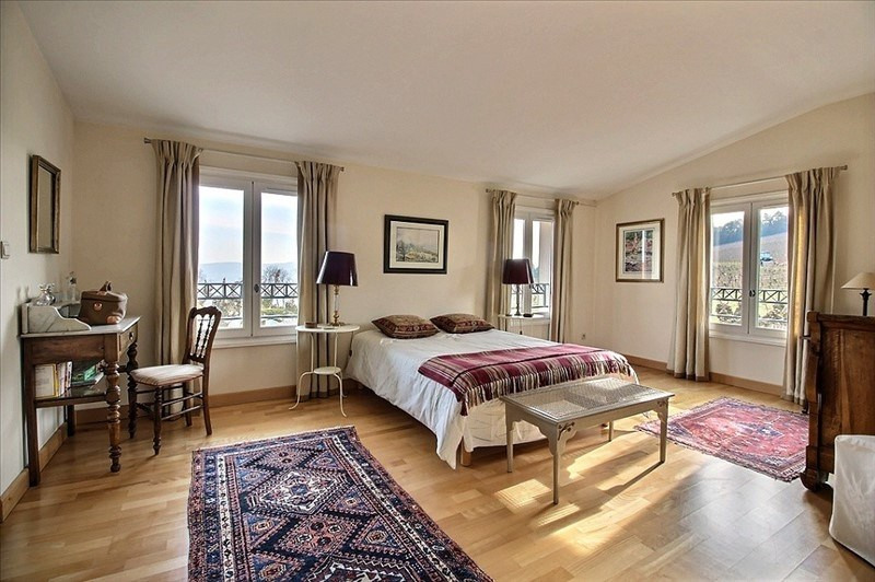 Deluxe sale house / villa Lachassagne 580000€ - Picture 6