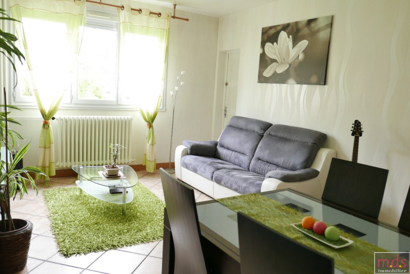 Rental apartment Toulouse 790€ CC - Picture 1