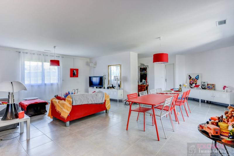 Vente maison / villa Lanta 370000€ - Photo 2