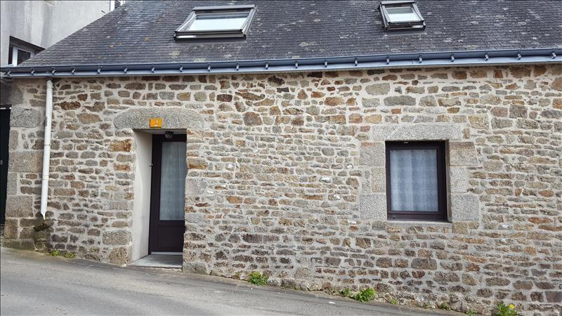 Rental house / villa Guidel 420€ CC - Picture 1