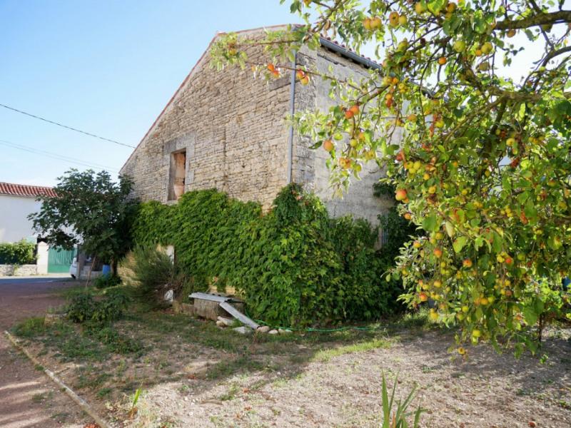 Vente maison / villa Saint hilaire la palud 157500€ - Photo 1
