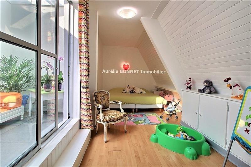 Vente appartement Deauville 443000€ - Photo 6