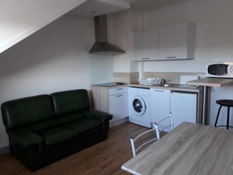 Rental apartment Limoges 440€ CC - Picture 1