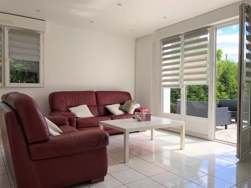 Sale house / villa St leu la foret 514000€ - Picture 1