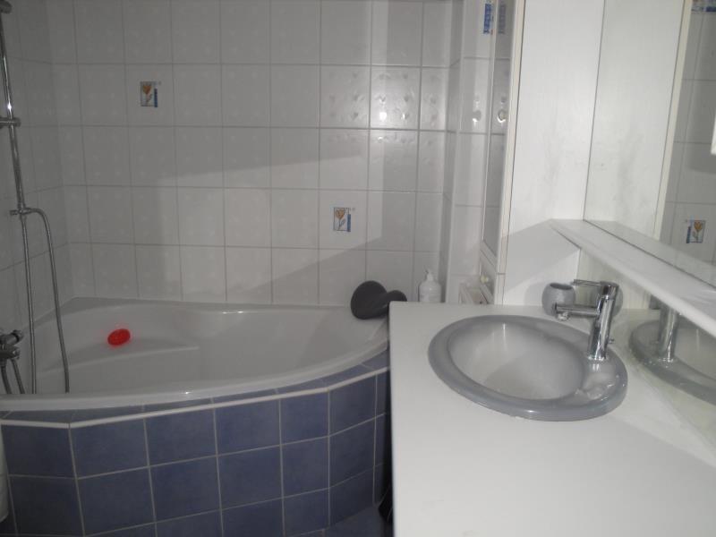 Sale house / villa Taillecourt 149000€ - Picture 8