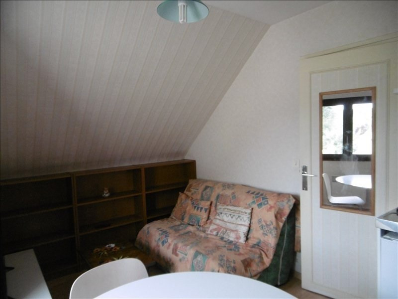 Rental apartment Bures sur yvette 430€ CC - Picture 7