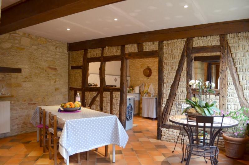 Vente de prestige maison / villa La chapelle-aubareil 742000€ - Photo 8