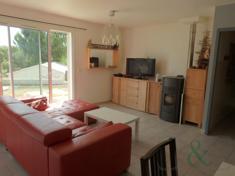 Sale house / villa Bormes les mimosas 495000€ - Picture 2